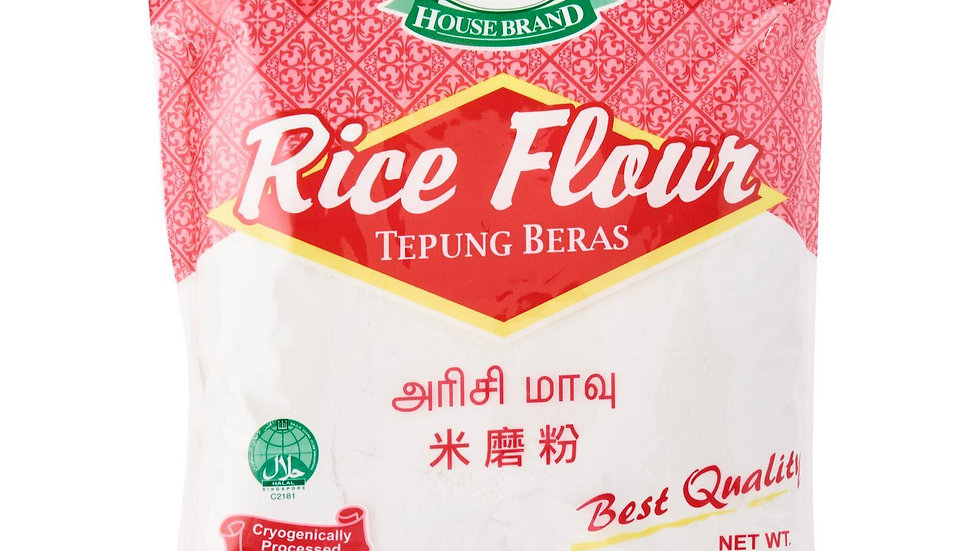 HouseBrand Rice Flour 500G
