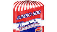 GARDENIA JUMBO White Bread 600G