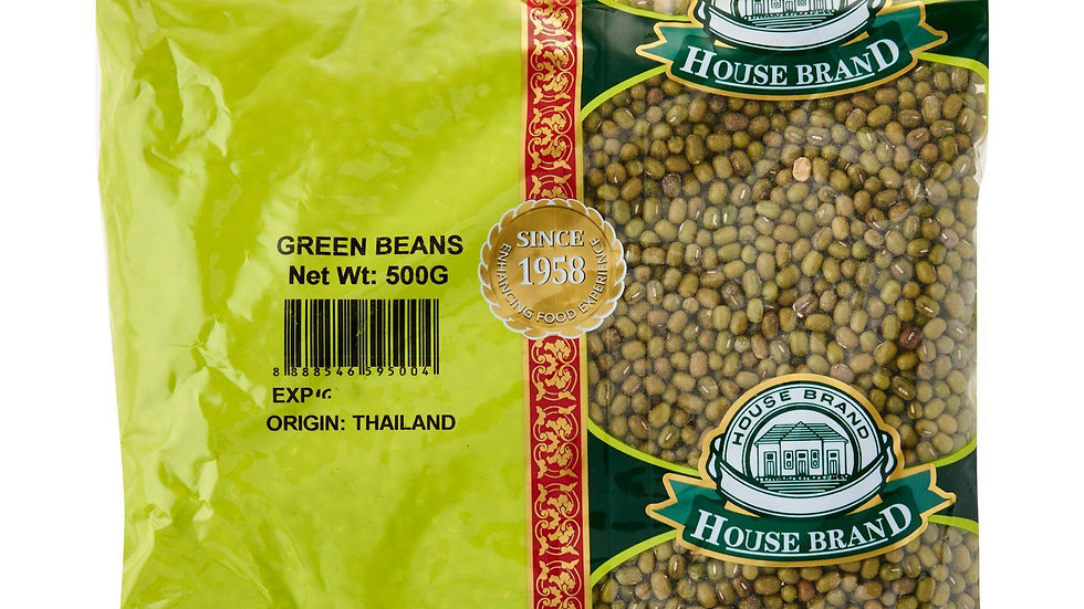House Brand GREEN BEANS 500G