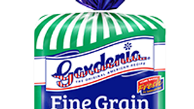 Fine Grain Wholemeal Bread 420g