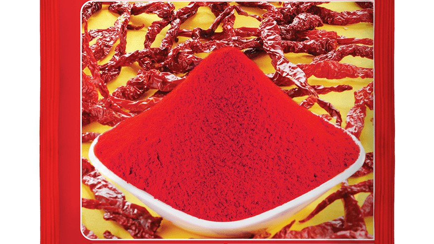 BABA'S CHILLI POWDER 250G