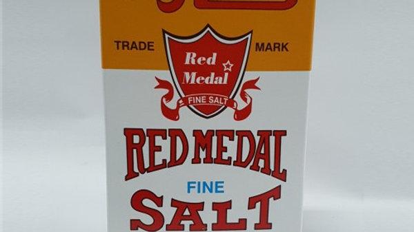 Red Medal Brand Fine Salt 500g