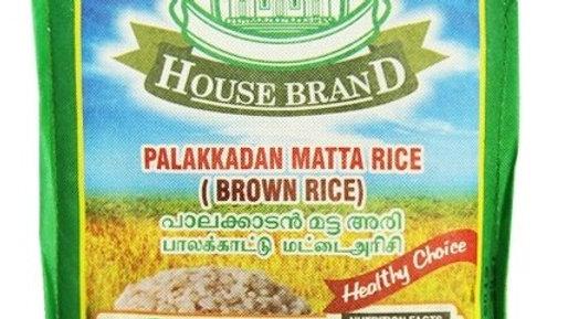 House Brand Matta Rice 5kg