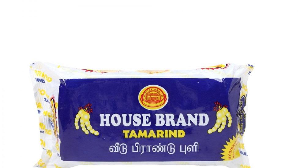 House Brand Tamarind 500G