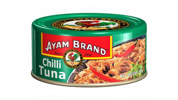 Ayam Brand Chilli Tuna 150g