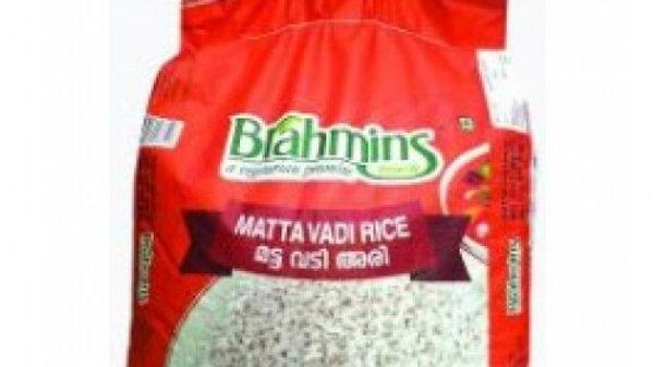 Brahmins Palakkadan Matta Rice 5KG