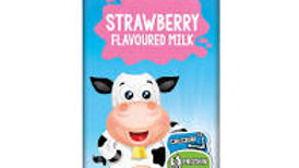 Marigold Strawberry Milk 1L