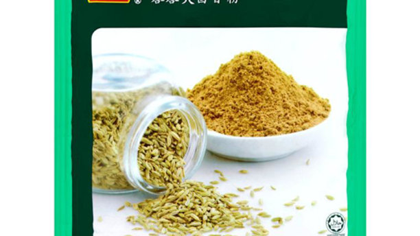BABA Fennel Powder 70G