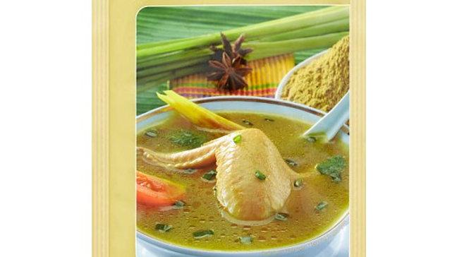 BABA Soup Mix 125G