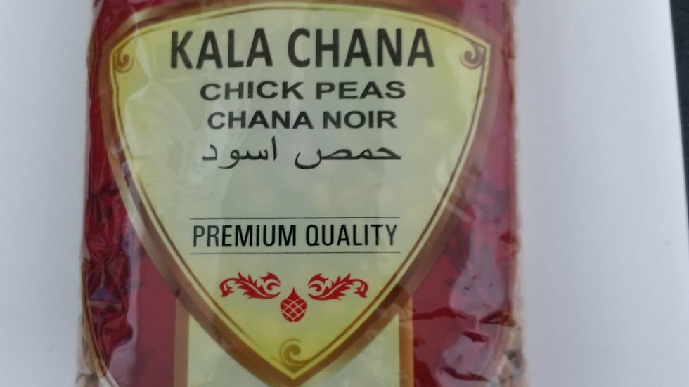 KITCHEN EXPRESS KALA CHANA 500G