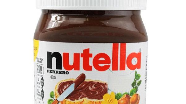 NUTELLA HAZELNUT SPREAD 350GM