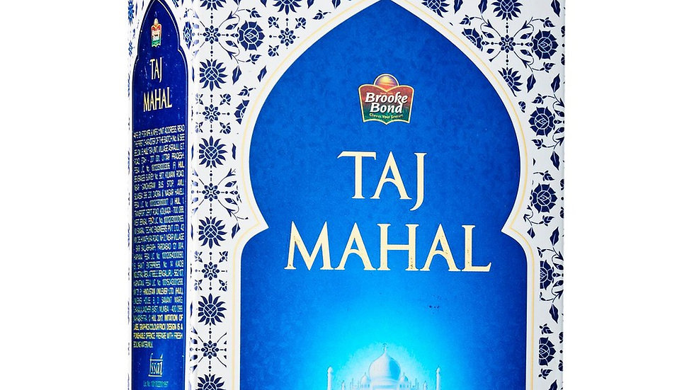 TAJ MAHAL TEA LEAVES 250GM