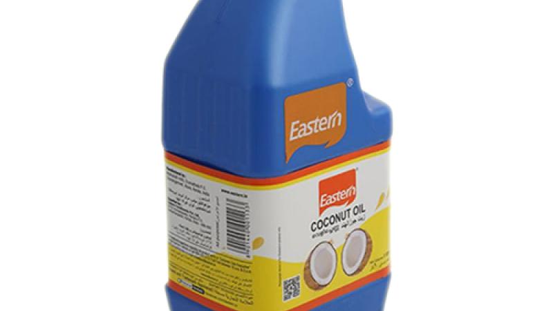 Eastern Coconut Oil 1L