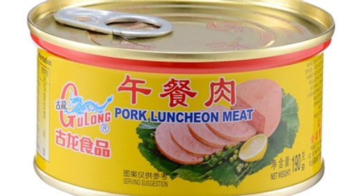GULONG Pork Luncheon Meat 190G
