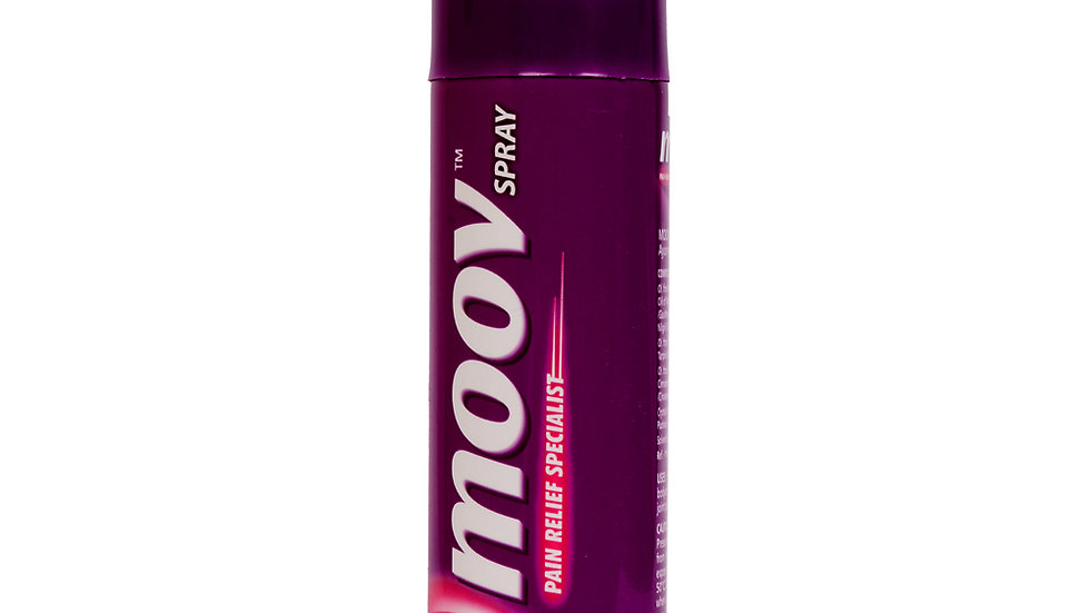 Moov Spray 80ml
