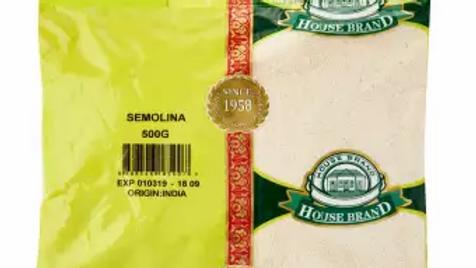 HouseBrand SEMOLINA 1KG