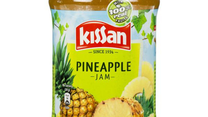 Kissan Pineapple Jam 500g