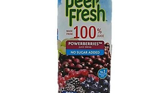Marigold PeelFresh Powerberries No Sugar 1L