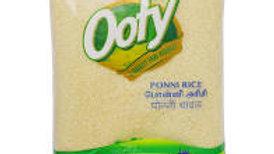 Ooty Ponni Rice 5KG