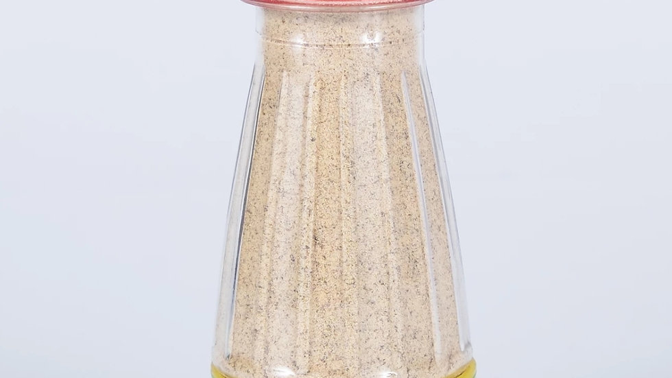 Rooster & Torch Brand 100% Pure White Pepper Powder 35g