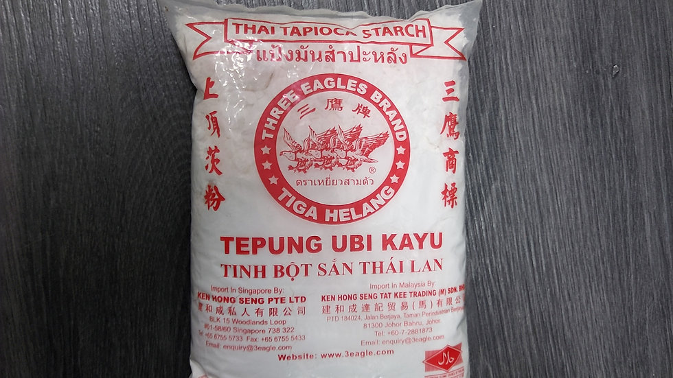 Three Eagles Tapioca Starch 500G