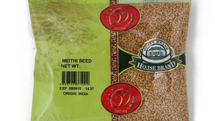 House Brand Meithi Seed 100g