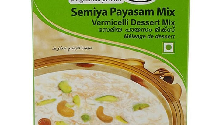 Brahmins Semiya Payasam Mix 200G
