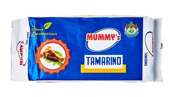 Mummy's Tamarind 500G