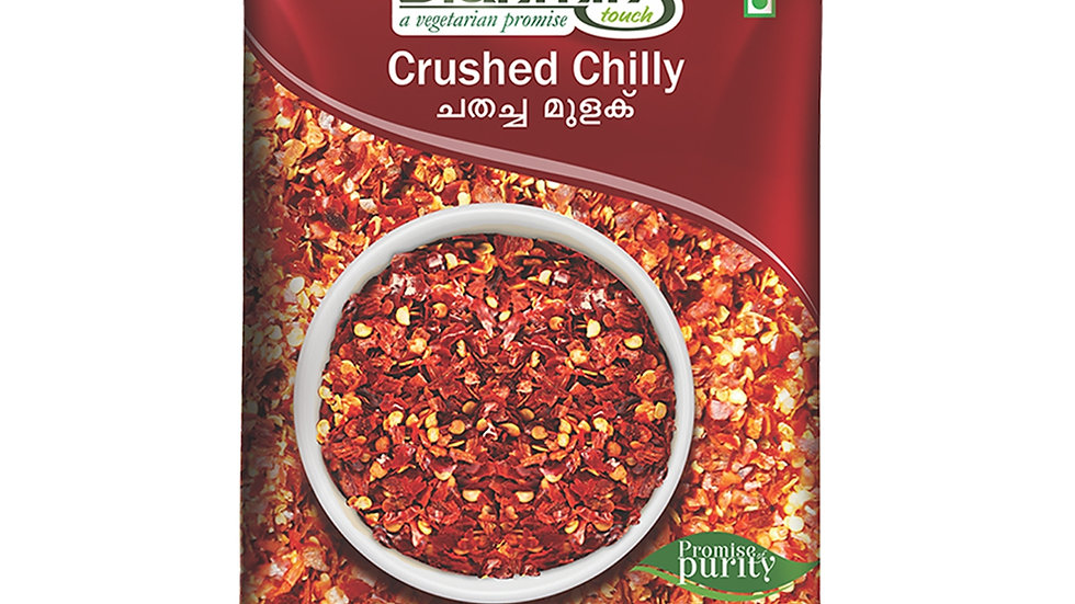 Brahmins Crushed Chilly 100g