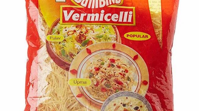 Bambino Vermicelli short 500G