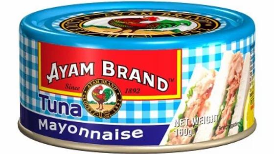 Ayam Brand Tuna Flakes Mayonnaise 150g