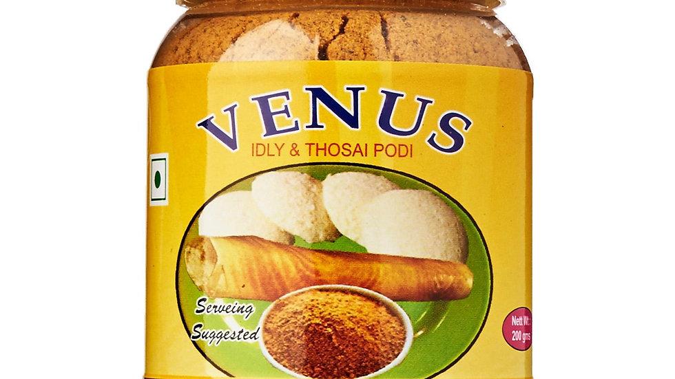 Venus Idly Podi 200G