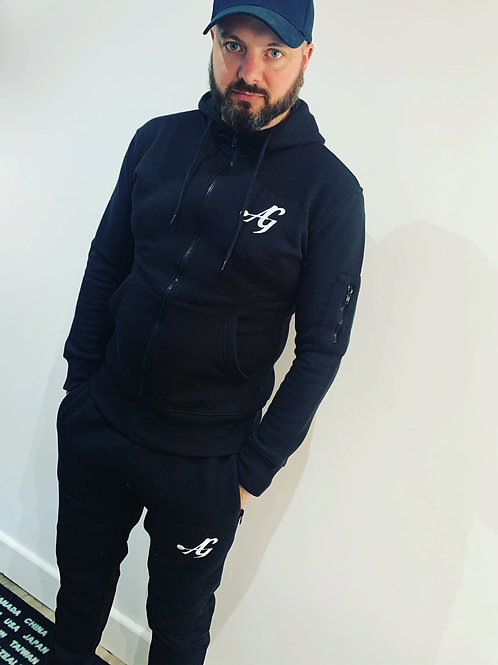 Big and tall achieve greatness tracksuit