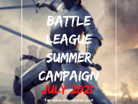 IDart UK Summer Campaign Launch