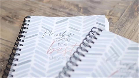 The Intentional Day Planner