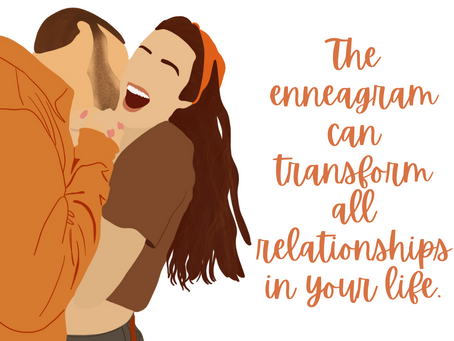 Enneagram and Relationships