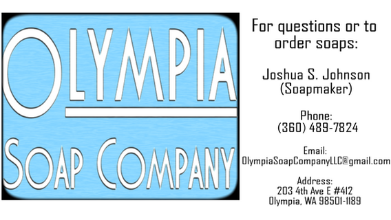 Soapmaker information card