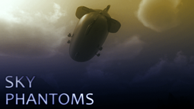 U.S.S. Alexandria (Sky Phantoms)