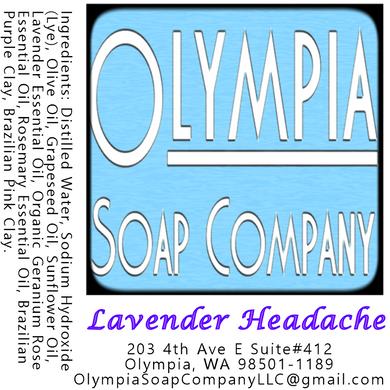 Lavender Headache label.png