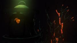 Diving Bell (fantastical)