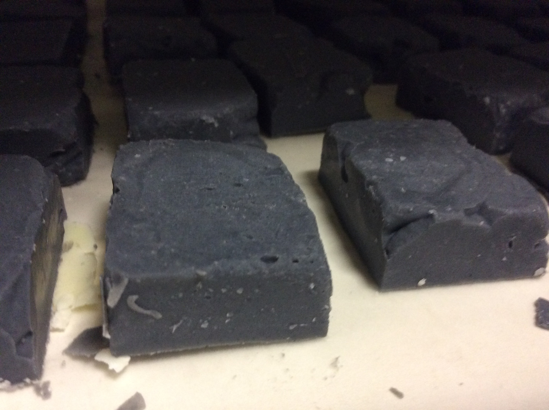 Dark Mint Soap bar