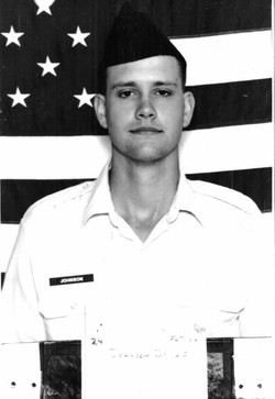 Airman Johnson