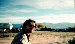 Joshua in California (2005)