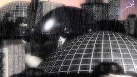 Alien City (Legends of the Three Systems)