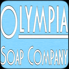 Olympia Soap Company Logo