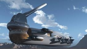 Monarch Battle Platform (Legend of the Three Systems)