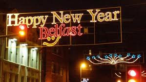 2016 A GREAT NEW YEAR TO YOU TO ALL FROM KINELARTY BERNESE