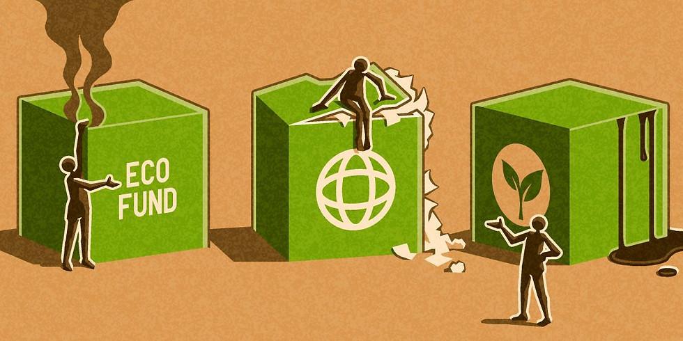 Hypatia's Gang Greenwashing Webinar