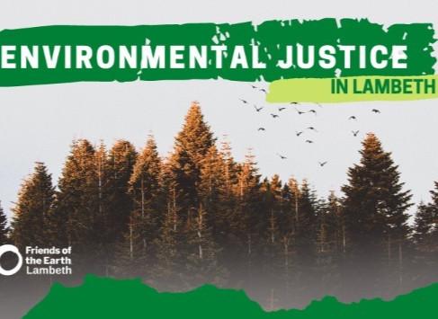 Environmental Justice in Lambeth