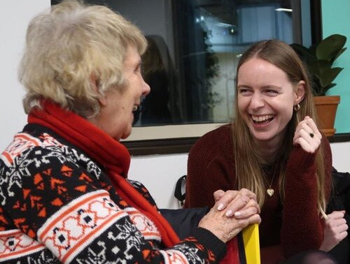 Finding Hope with South London Cares